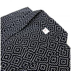 "Navy Edo Zashi Kendo Gi Uniform Tozando ""Made in Japan"""