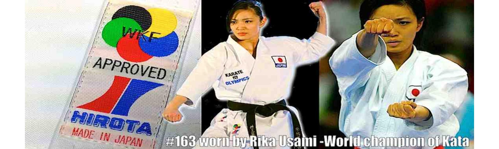 163 Hirota Karategi